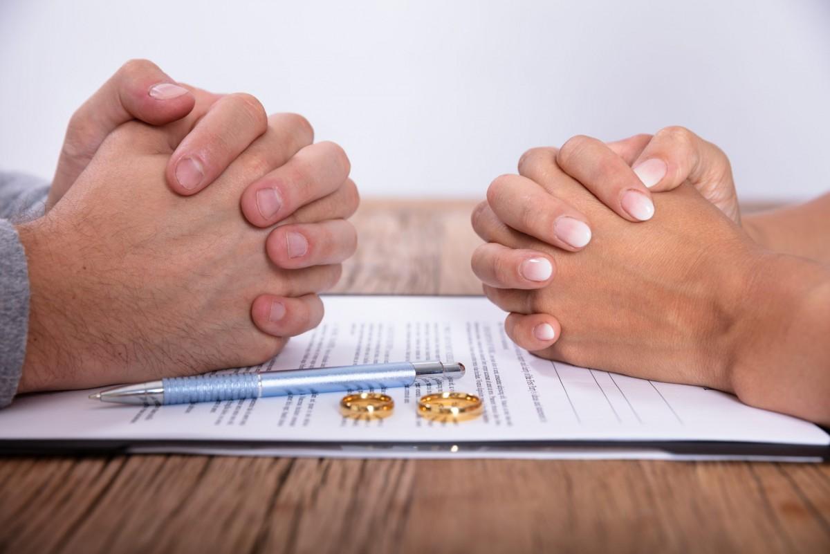 Tot ce trebuie sa stii despre partaj – impartirea bunurilor comune la divort