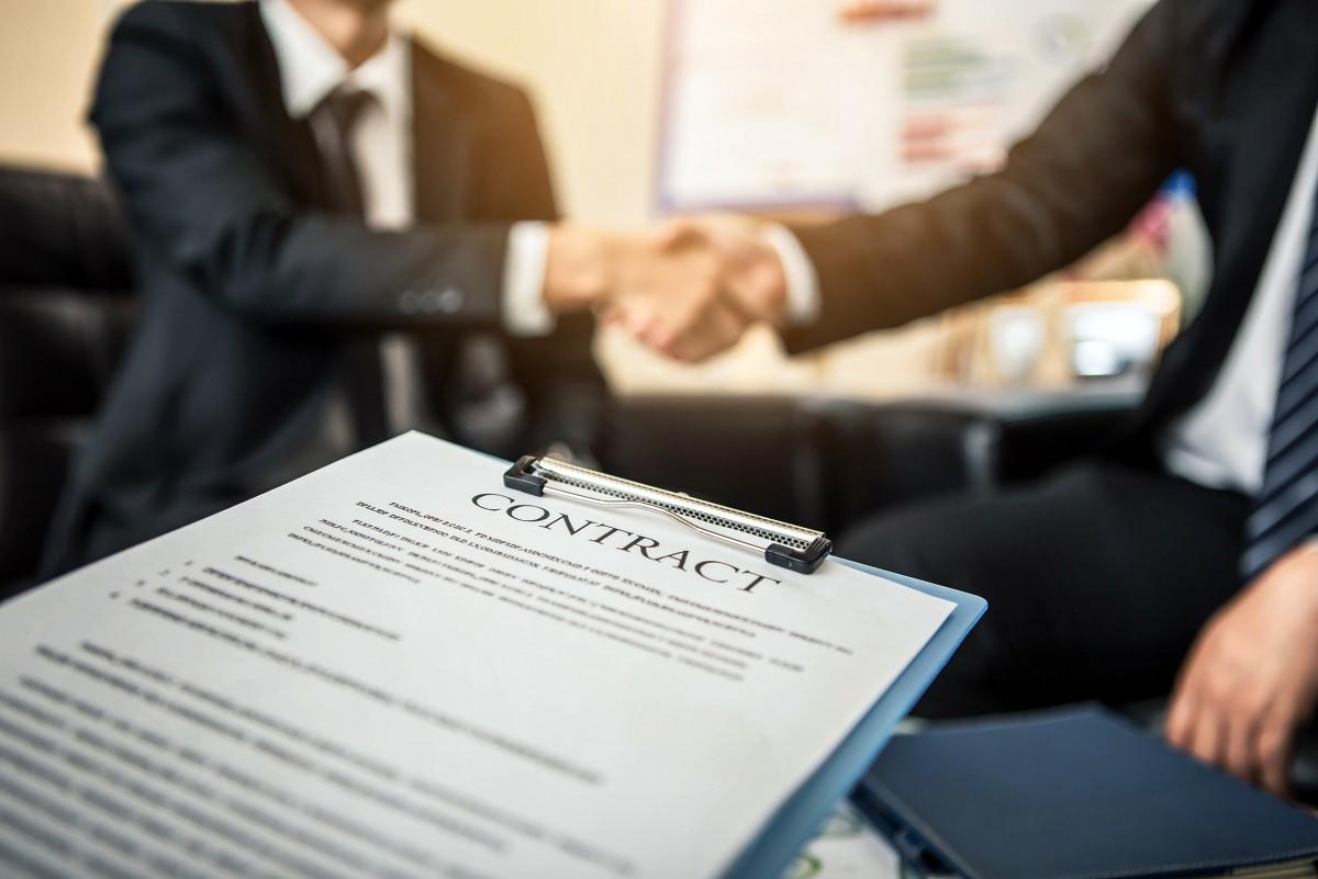 Reglementari legale privind contractul de vanzare