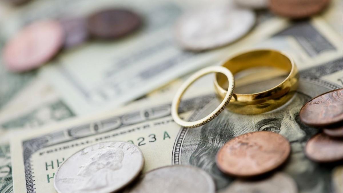 Moduri de realizare a partajului la divort