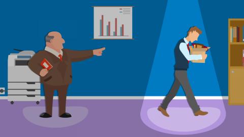 Codul Muncii – Sanctiuni si abateri disciplinare la locul de munca