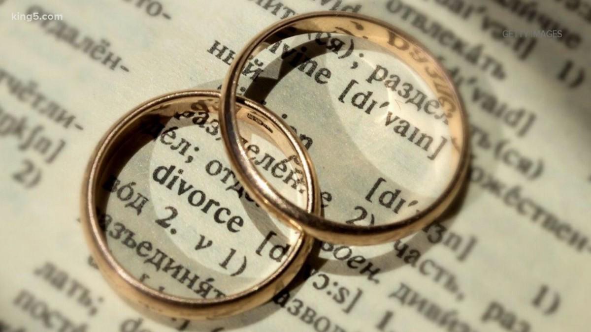 Moduri legale in vederea incetarii si desfacerii casatoriei