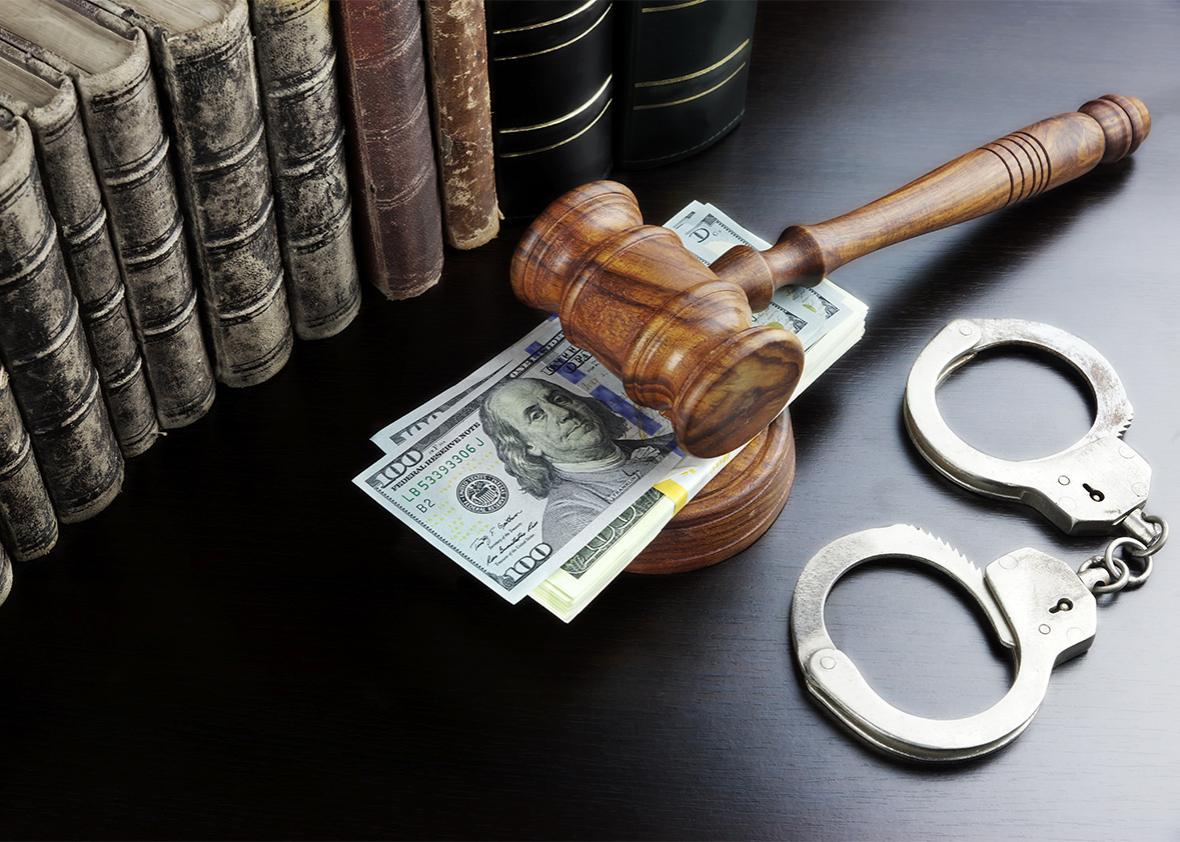 Stabilirea si depunerea cautiunii judiciare